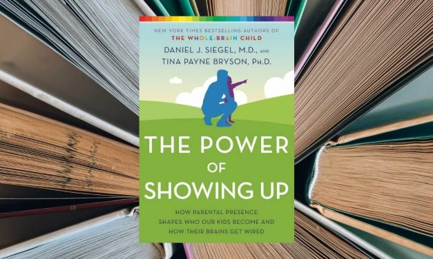 The Power of Showing Up | Dr. Dan Seigel & Tina Bryson | BRETT'S PICKS | Effective Parenting Tips